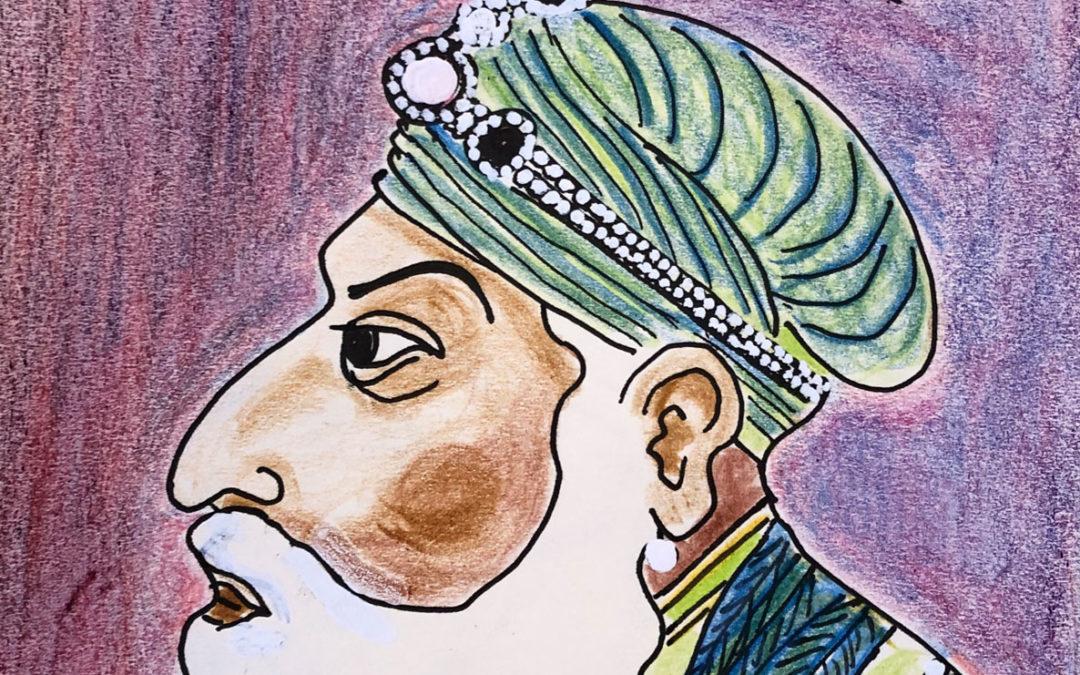Nawab Saudat Ali Khan