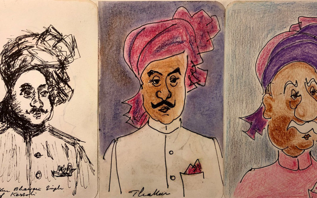 Variations on a Thakur